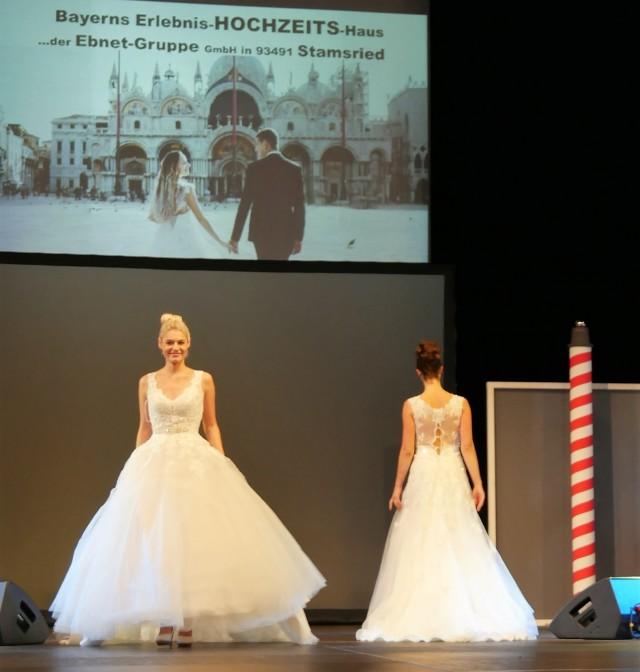 Hochzeitsschau Deggendorf Eindrucke